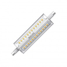 Bombilla LED R7S Philips CorePro 118mm 6.5W