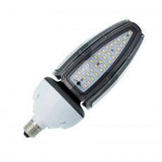 LED Straßenlampe Corn E27 40W IP65