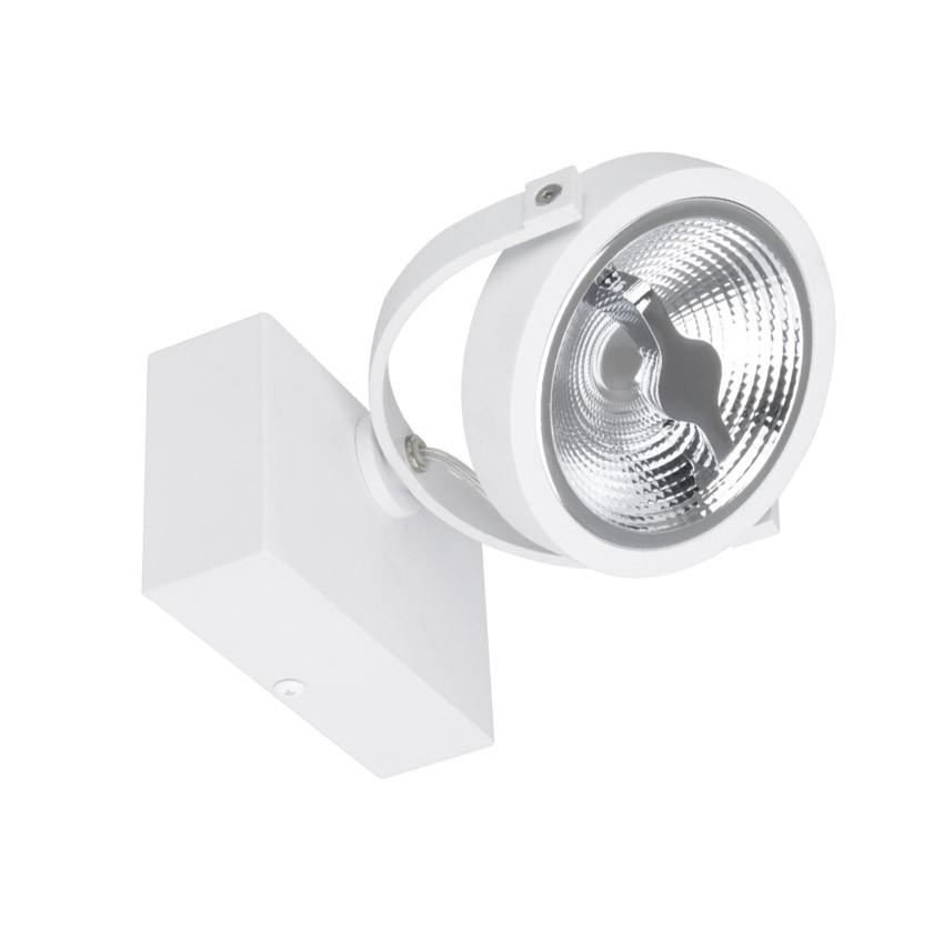 LED Strahler Cree Ausrichtbar 15W Weiss AR111 Dimmbar - Ledkia ...
