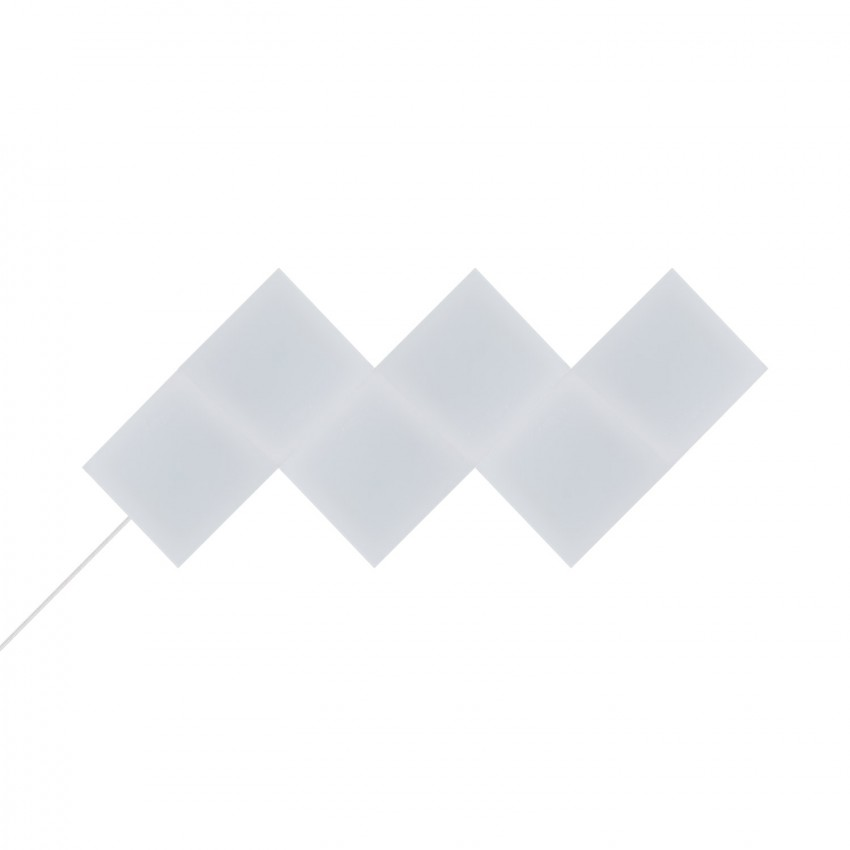 led panel eckig 30x30 cm 9 5w erweiterung ledkia deutschland. Black Bedroom Furniture Sets. Home Design Ideas