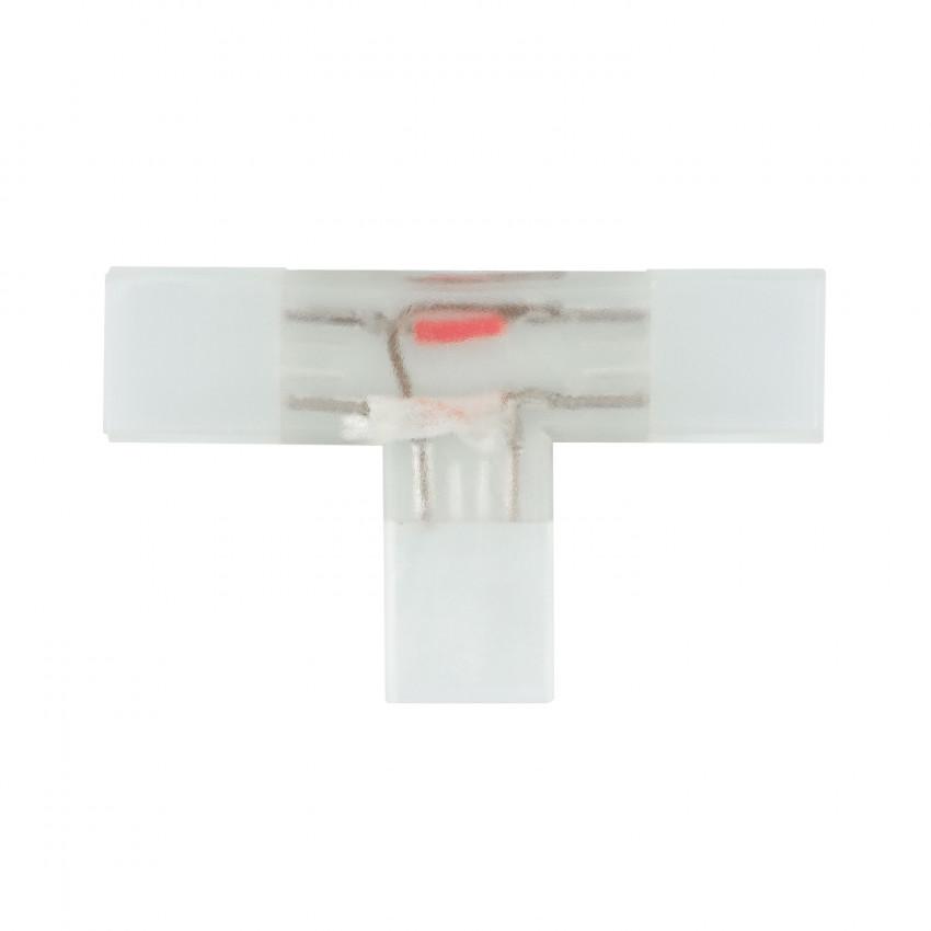 """Verbindung Typ """"T"""" für LED-Streifen 220V AC Einfarbig Schnitt jede 100cm"""