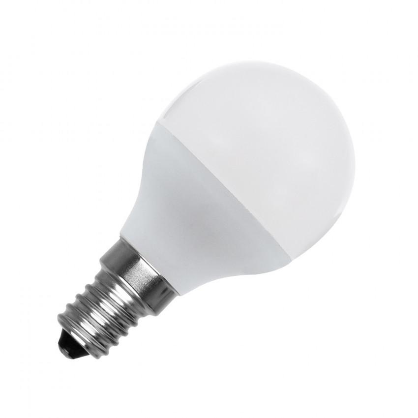 LED-Glühbirne E14 5W G45
