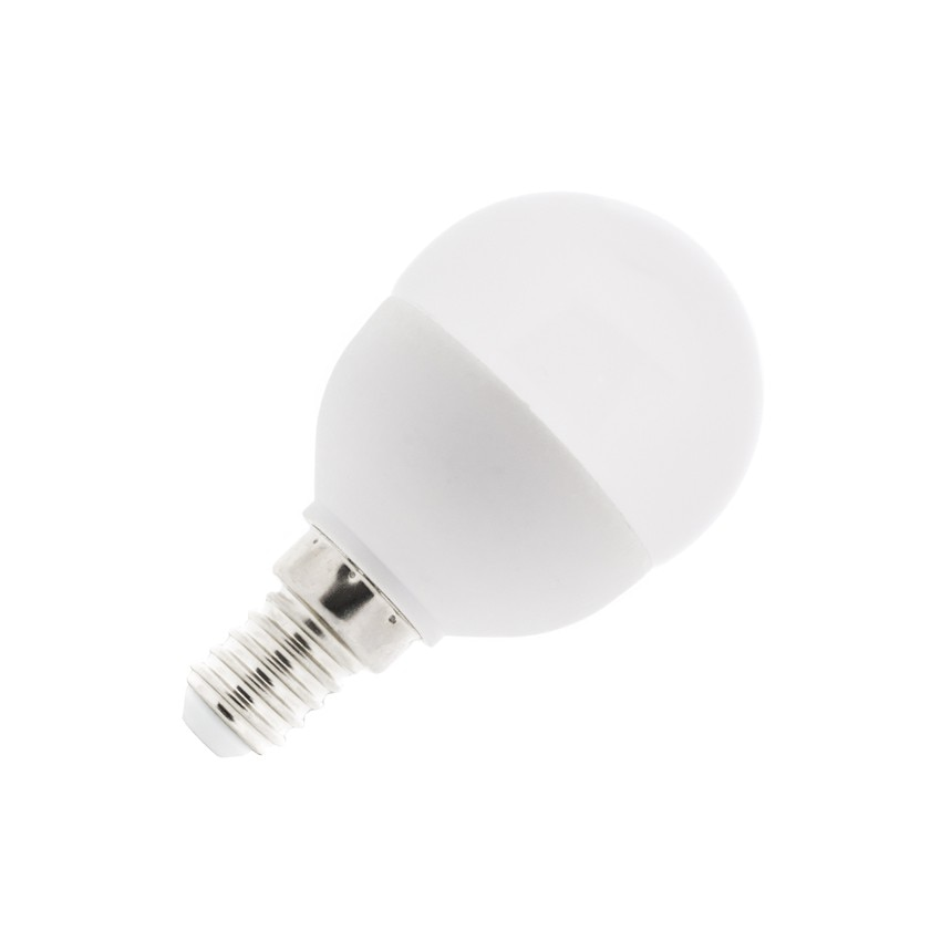 LED-Lampe E14 5W G45 - Ledkia Deutschland