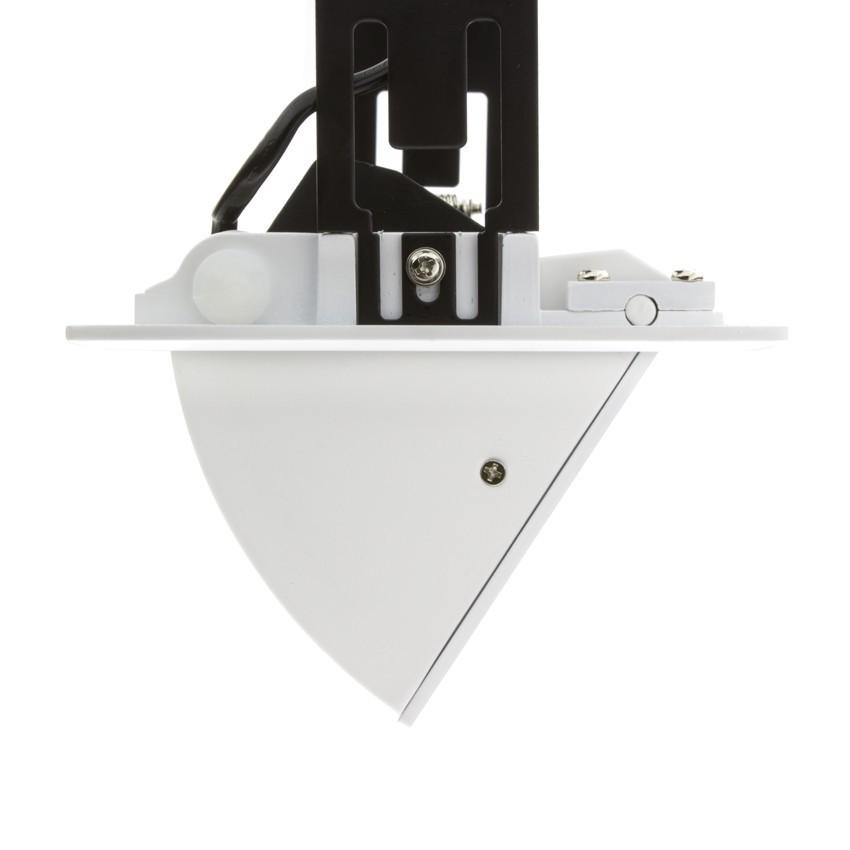 LED-Strahler Samsung 120lm/W Schwenkbar Rechteckig 48W - Ledkia ...