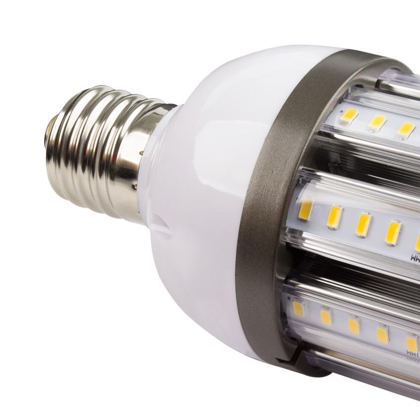 lampe led clairage public corn e40 40w ledkia france. Black Bedroom Furniture Sets. Home Design Ideas