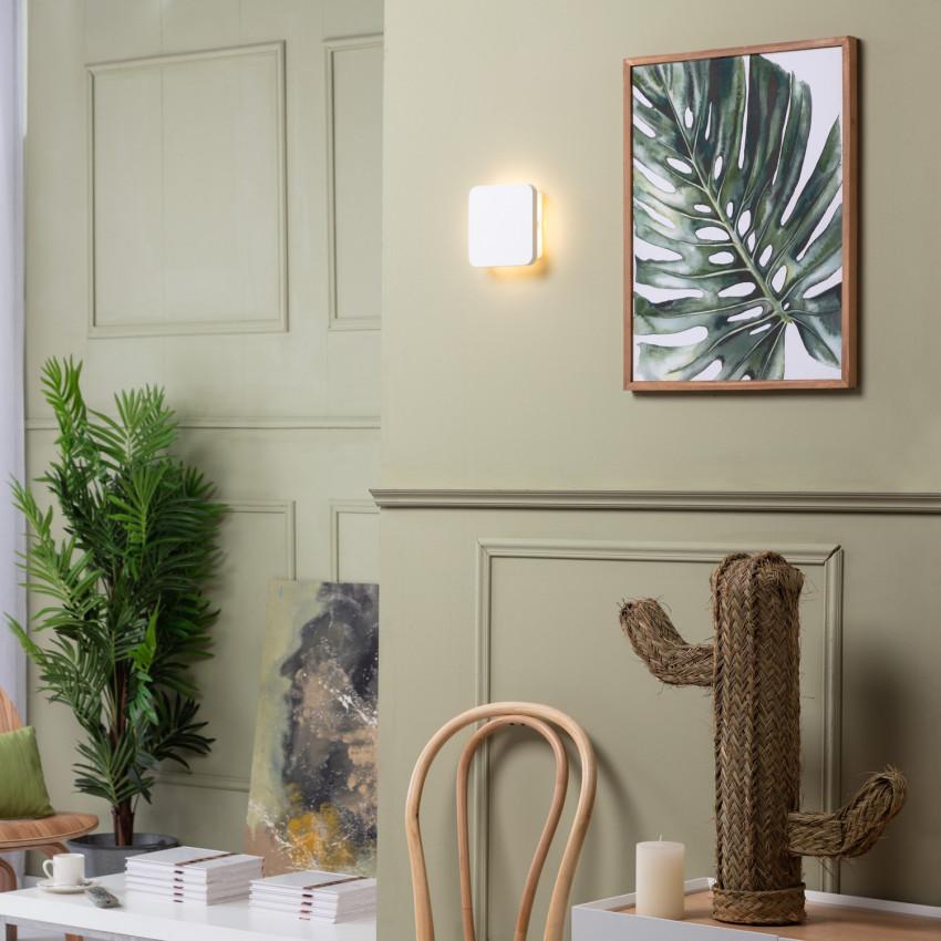 Applique Murale LED Aguamarina 5,5W