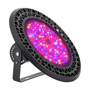 240w Mean Led Ufo Grow Cloche Well Ip65 wuOXlTPkZi