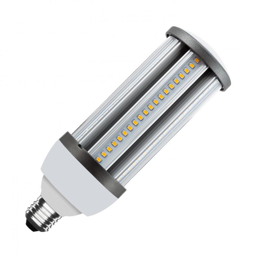 Lampe LED Éclairage Public Corn E27 30W IP64