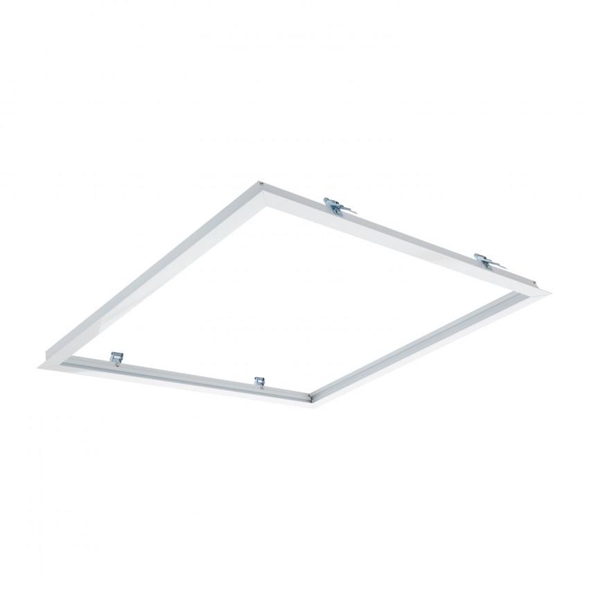 Cadre Encastré pour Panneaux LED 60x60cm