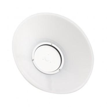 Reflector 90° Opal para Campana UFO LED HE