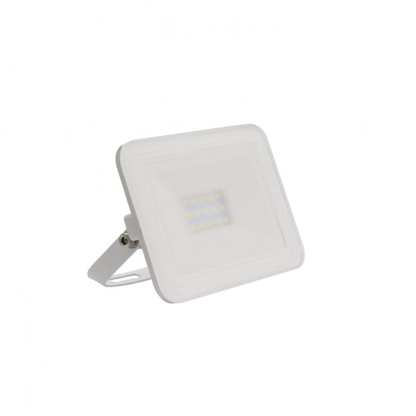 Projecteur LED Slim Crystal 10W Blanc