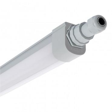 Réglette Étanche LED Philips Ledinaire 1200mm 36W IP65 WT060C