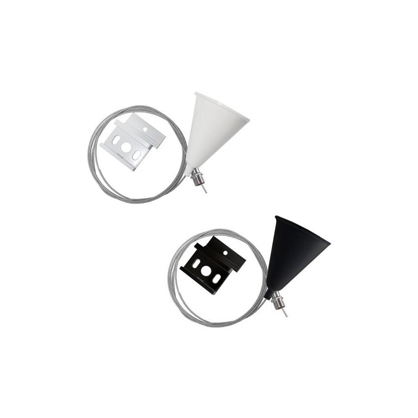 Kit de Suspension pour Rail Monophasé UltraPower