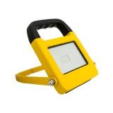 Projecteur LED Extra-Plat 10W à Batterie
