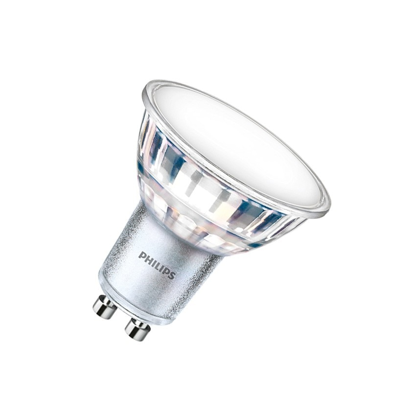 ampoule led gu10 philips corepro spotmv 5w 120 ledkia. Black Bedroom Furniture Sets. Home Design Ideas