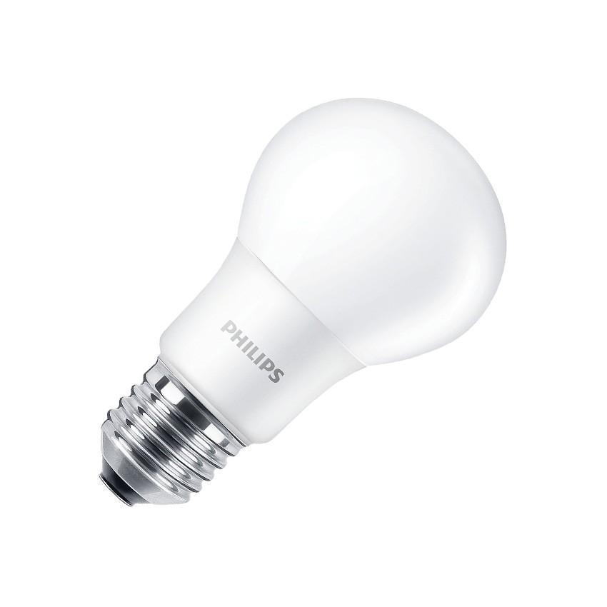 Ampoule LED E27 A60 PHILIPS CorePro 8W