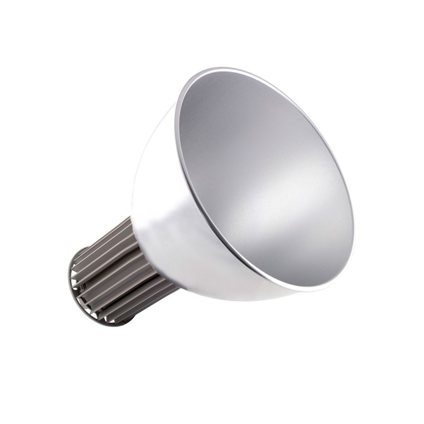 Campana LED Driverless Philips 150W 120lm/W Especial 60° PC