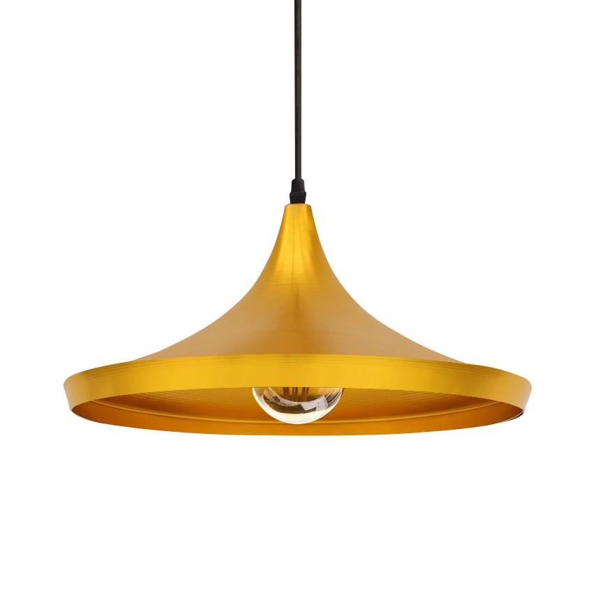 Lampe suspendue presley ledkia france for Lampe suspendue