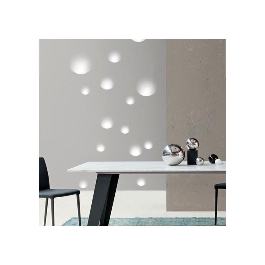 Intégration Mural LED Berilo 1W
