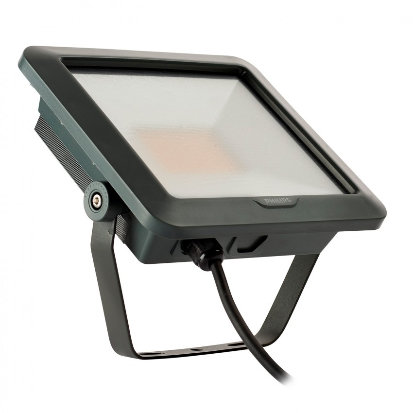 projecteur led floodlight mini 50w bvp105 ledkia france. Black Bedroom Furniture Sets. Home Design Ideas