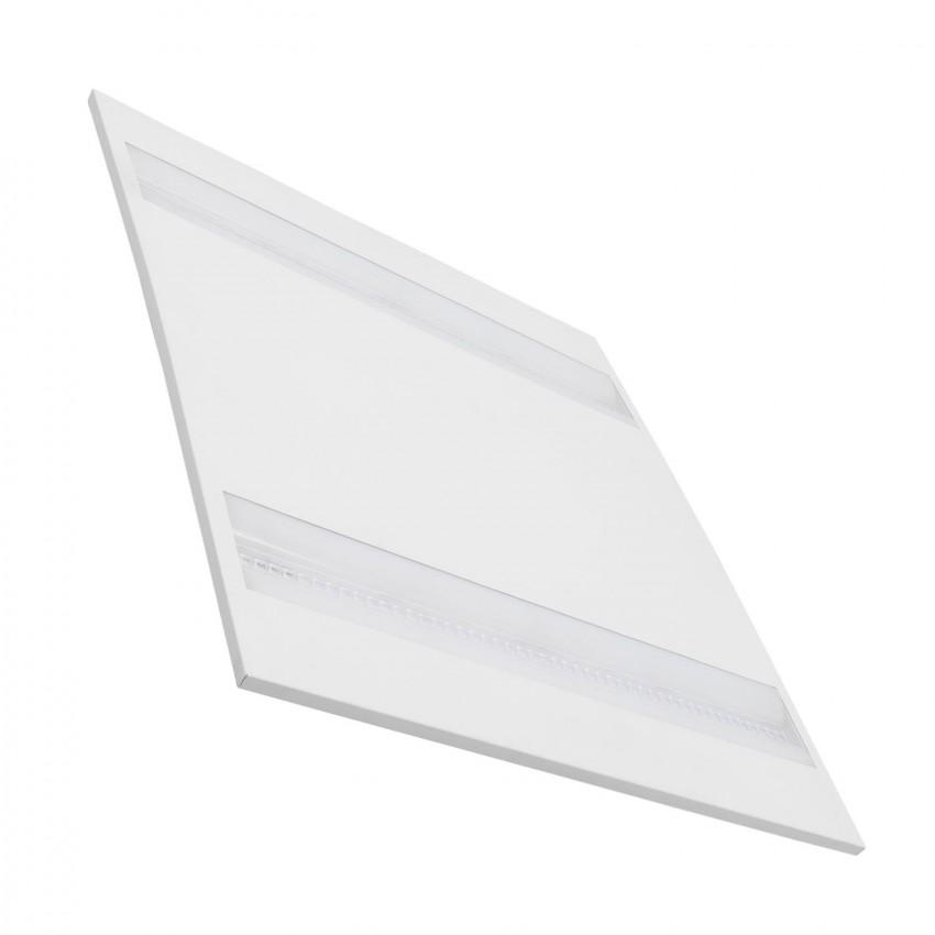 Panneau LED Slim 60x60cm 30W 3600lm Faible Éblouissement (UGR13) LIFUD No Flicker