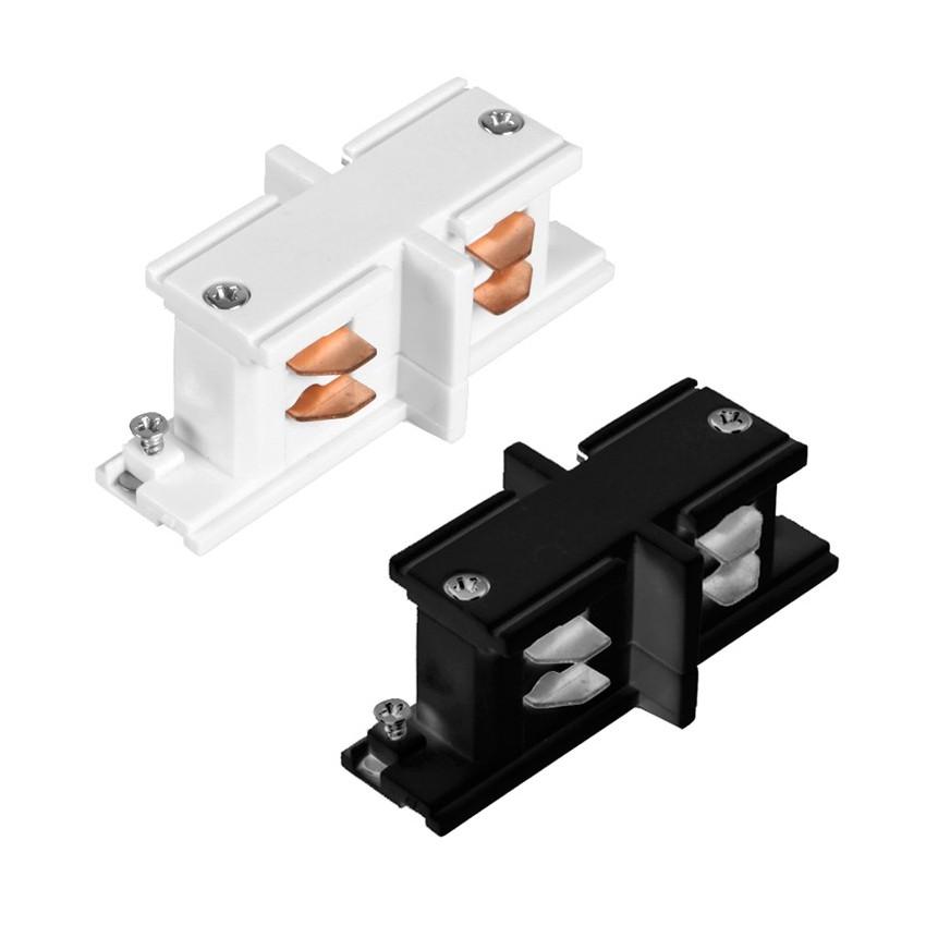 Connection Type I pour Rail Triphasé (3 Allumages)