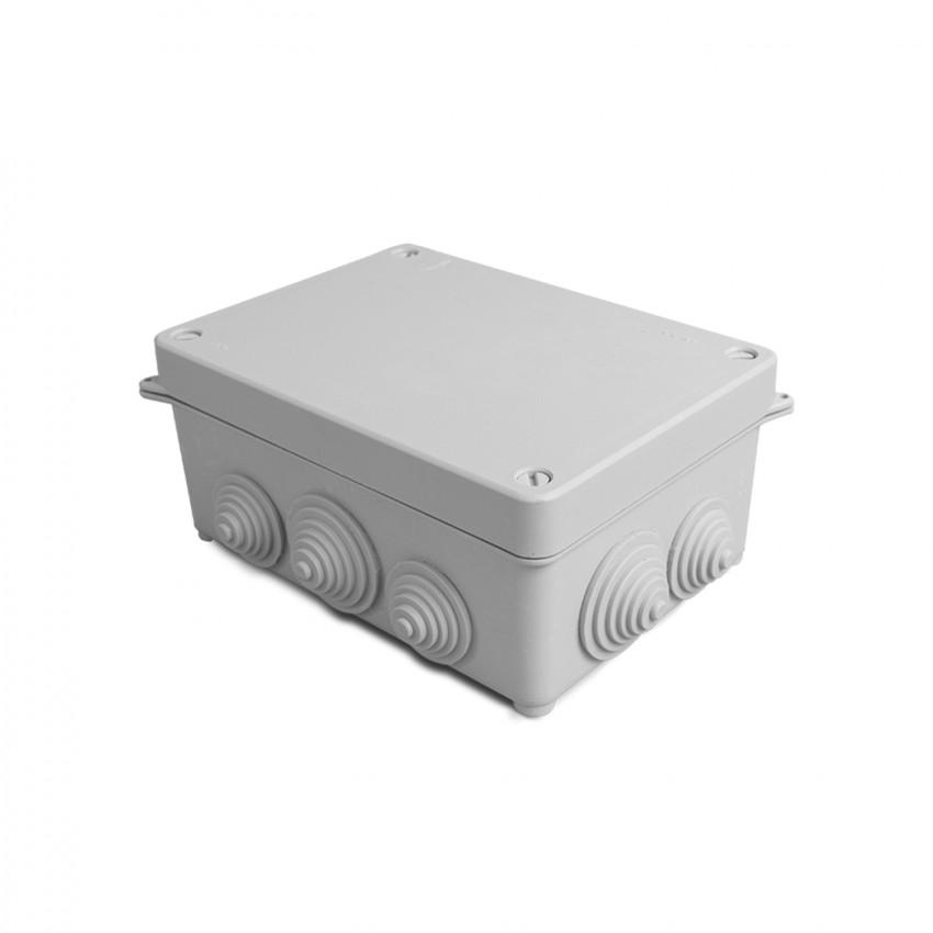 Boîte de Dérivation Étanche 165x120x72 mm