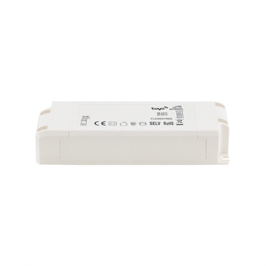 Driver Dimmable WiFi sortie 25-42V DC 40W