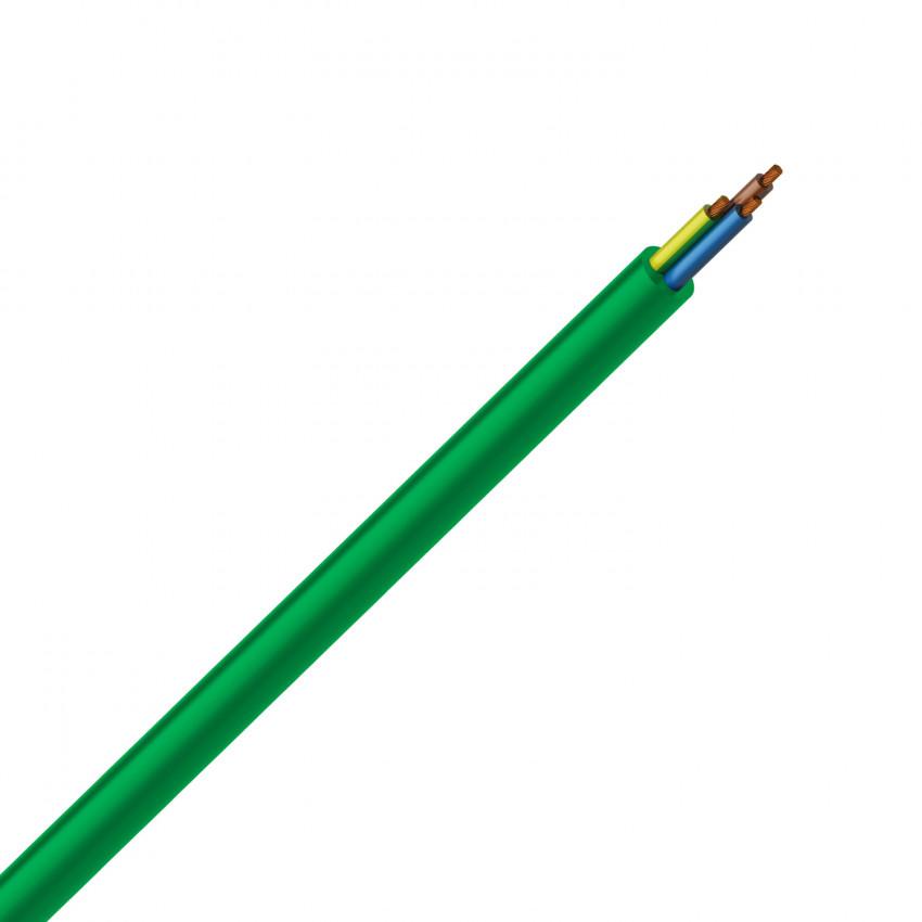 Gaine Flexible 3 x 6 mm² Sans Halogènes