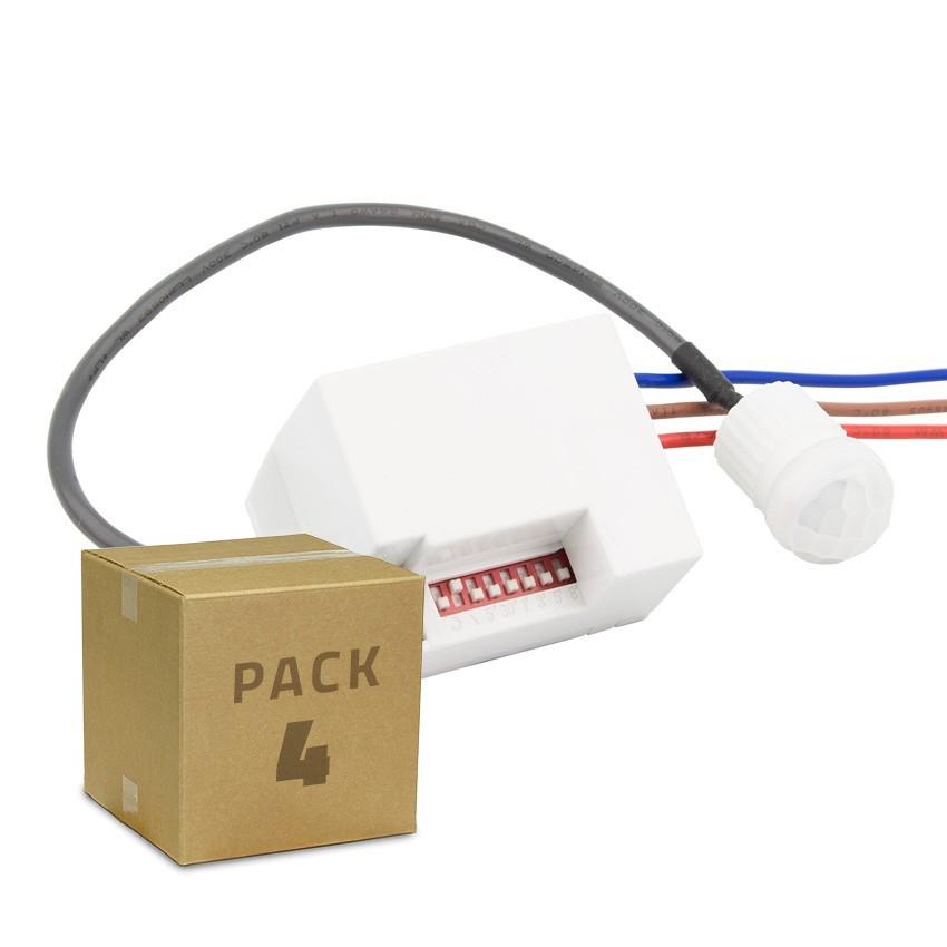Packs Composants Électriques