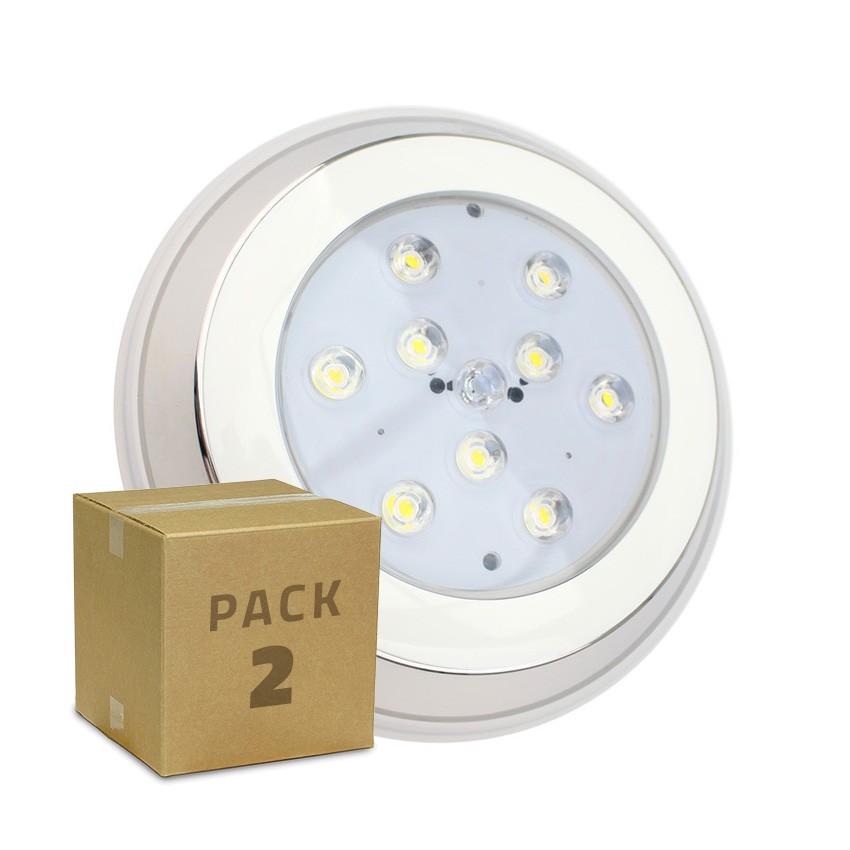 Packs Piscines et Jardins LED
