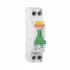 Interruptor Combinado DPN (Automático + Diferencial)