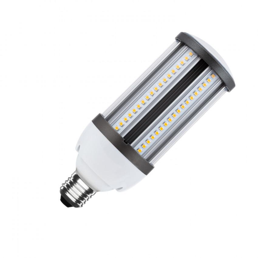 Lampe LED Éclairage Public Corn E27 25W IP64