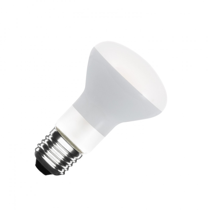 Ampoule LED E27 Dimmable Filament R63 Frost 3.5W