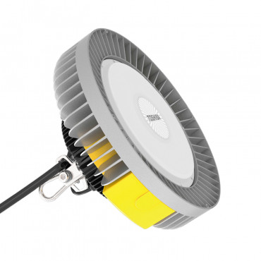 Cloche LED UFO TOSHIBA 100W 110lm/W Dimmable 1-10V