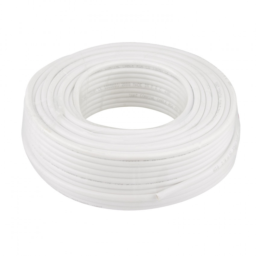 Cable RG6 High 50m - 5