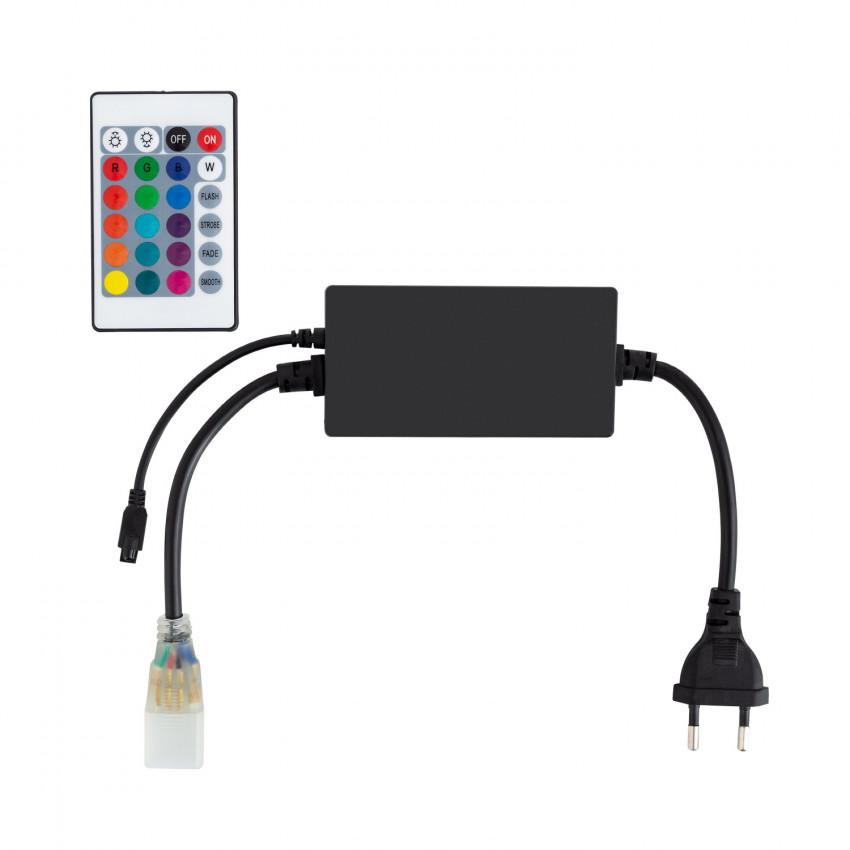 Contrôleur Ruban LED 220-240V AC