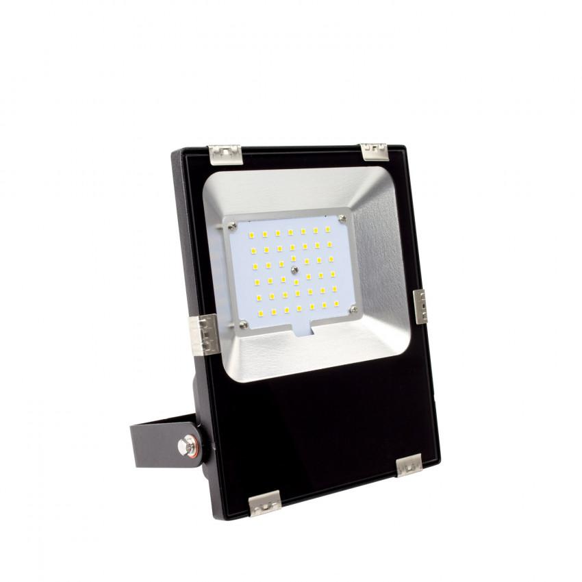 Projecteur LED 30W 145lm/W HE Slim PRO Dimmable