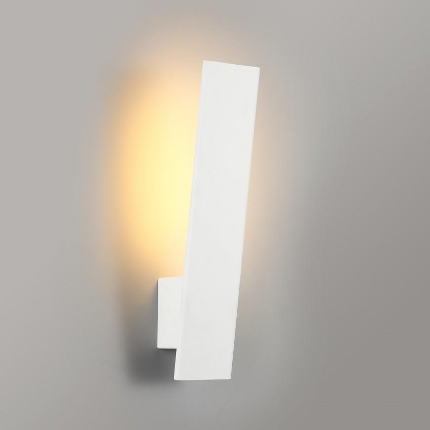 Applique LED Naya 9W Blanche