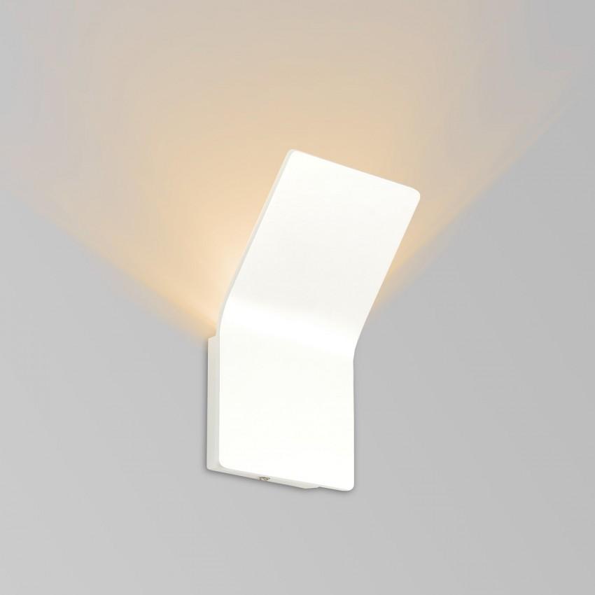 Applique LED Lerna 6W Blanche