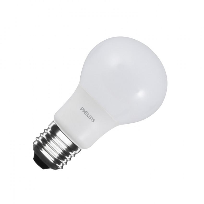 Ampoule LED E27 A60 PHILIPS CorePro 7.5W