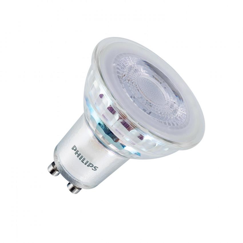 Ampoules LED Philips GU10 Conventionnelles