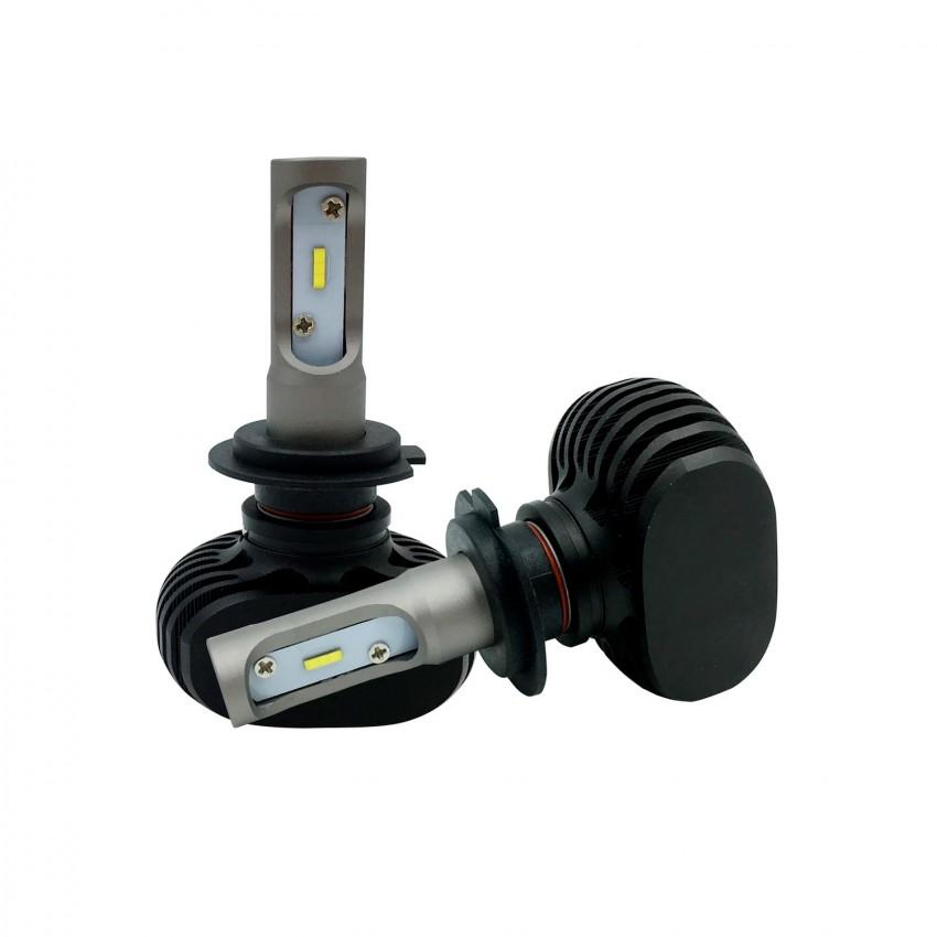 KIT Ampoules LED HB3 9005 15W pour voiture ou moto