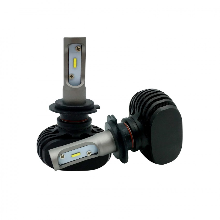 KIT Ampoules LED HB4 9006 15W pour voiture ou moto
