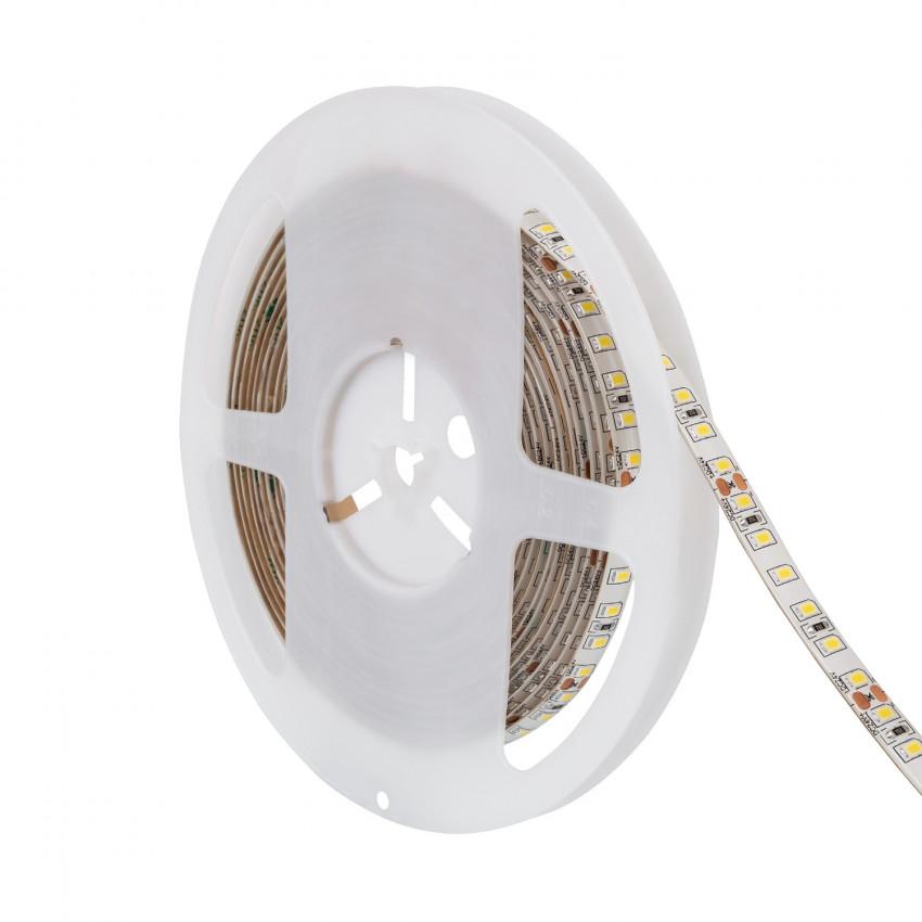 Ruban LED 24V DC SMD2835 120LED/m 5m IP65
