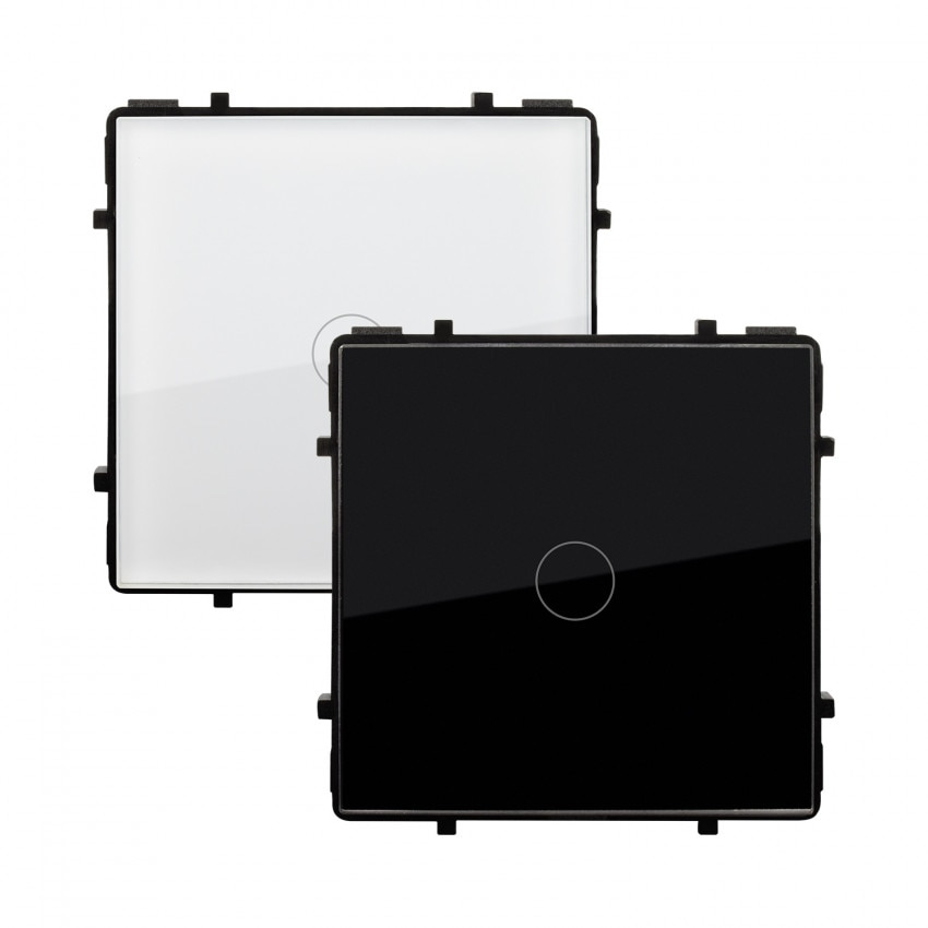 Interrupteur Tactile Simple Modern