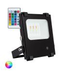 Projecteurs LED RGB