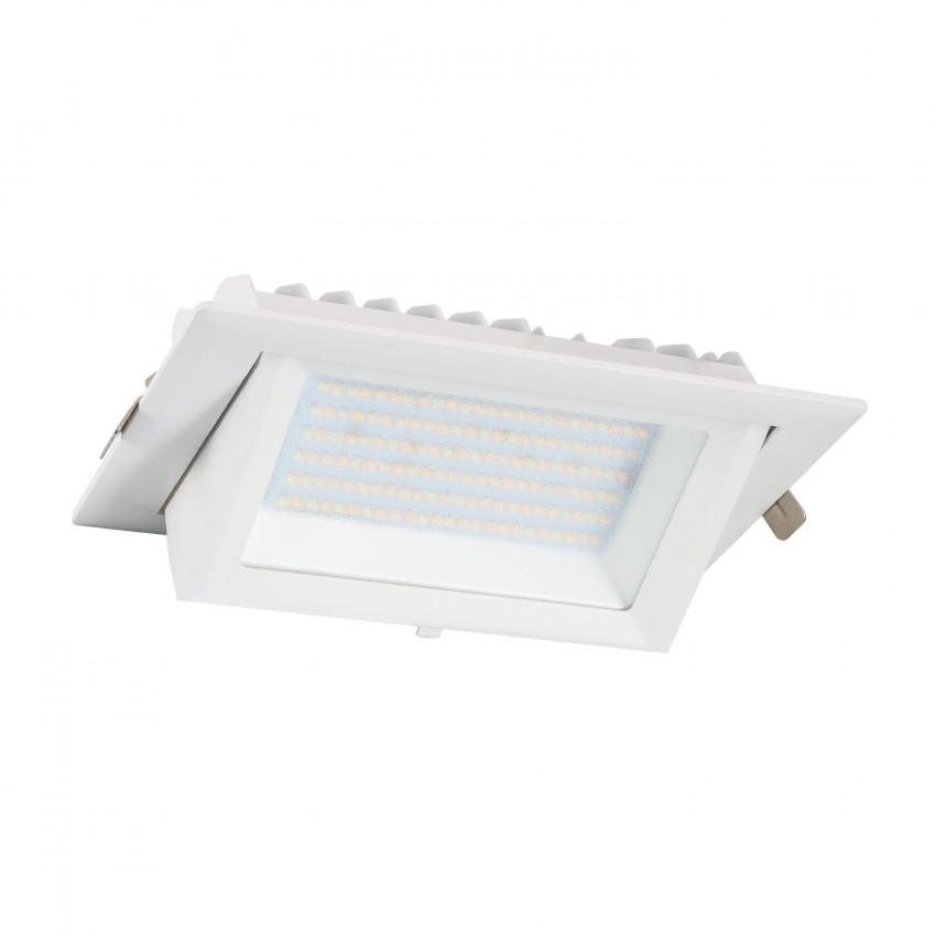 Projecteur LED SAMSUNG 130lm/W Orientable Rectangulaire 60W LIFUD