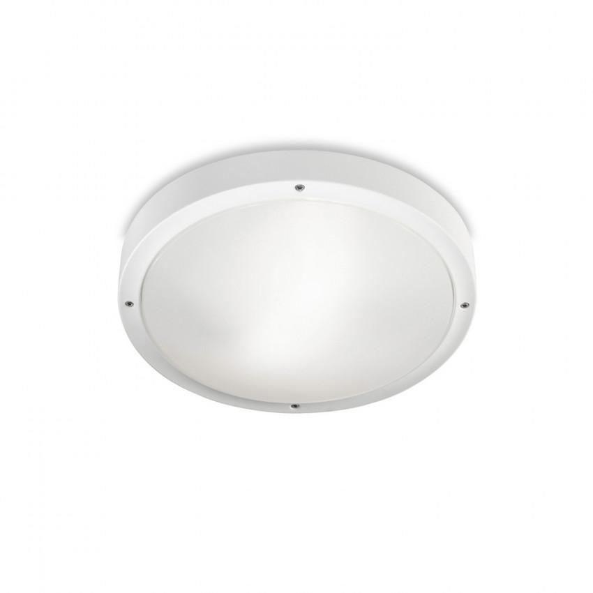 Plafonnier LED Opal 22.3W IP65 LEDS-C4 15-E042-14-CL