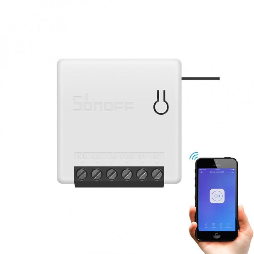 Va-et-Vient Smart WiFi SONOFF Mini R2 10A